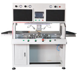 LCD LED TV Automatic Wire Bonding Machine High Efficiency Fast Bonding Time